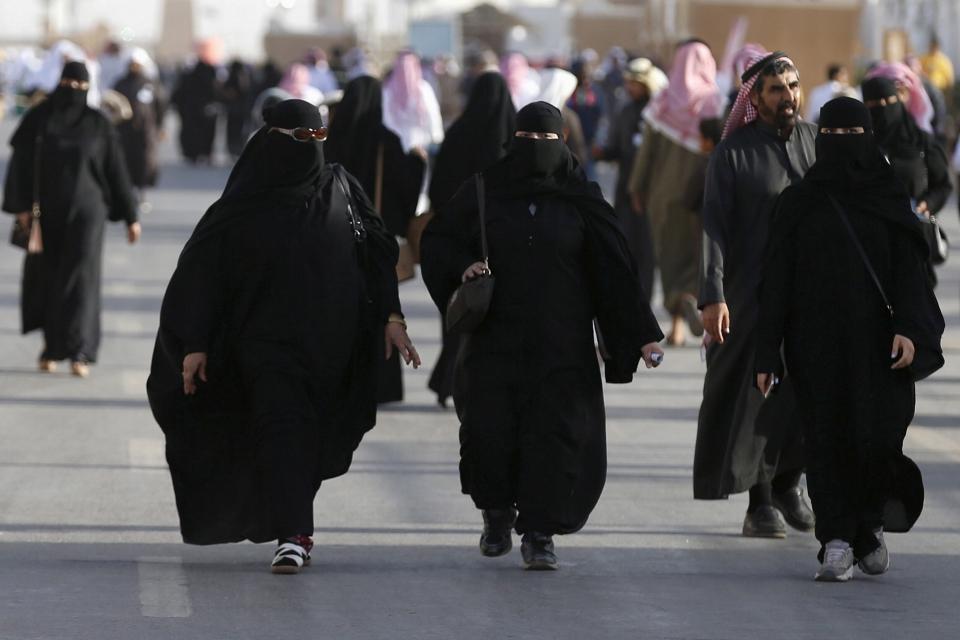 Imagem de Na Arábia Saudita, as mulheres serão notificadas sobre divórcio via SMS no tecmundo