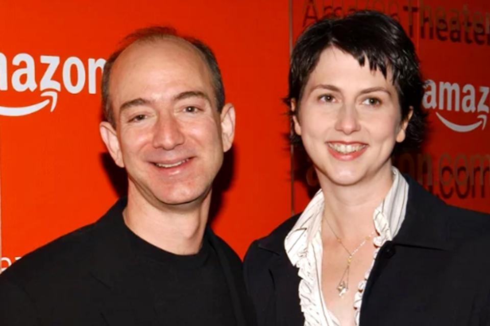 Imagem de Jeff Bezos anuncia divórcio — e isso pode mudar muitas coisas na Amazon no tecmundo