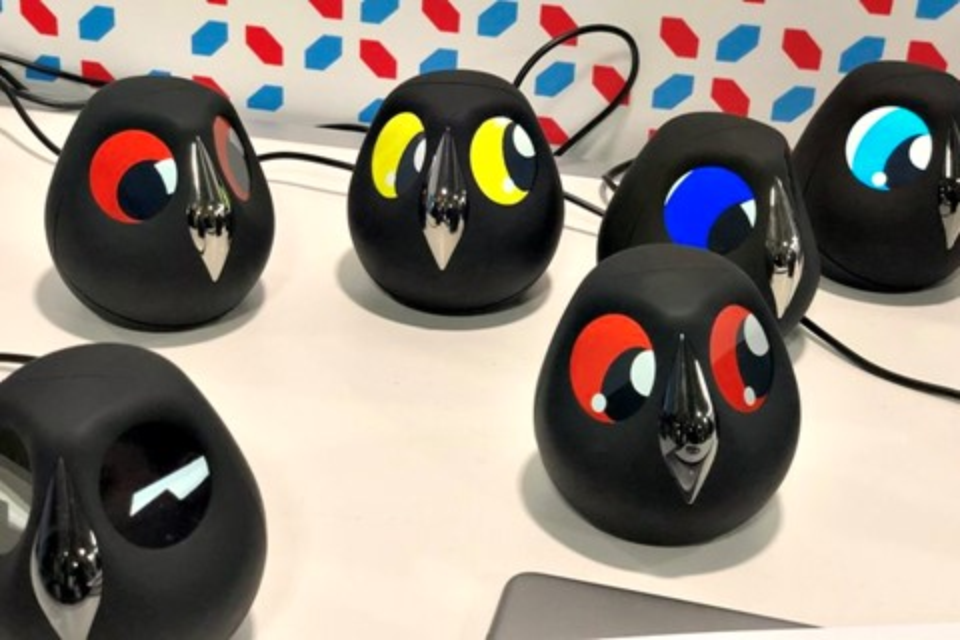 Imagem de 10 gadgets inventivos, estranhos e maravilhosos da CES 2019 no tecmundo
