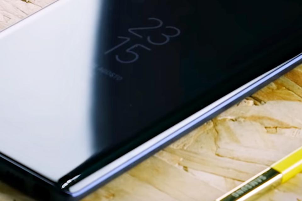 Imagem de Samsung libera firmware do Android Pie para alguns modelos do Galaxy Note 9 no tecmundo