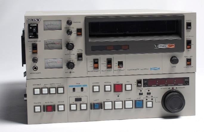 Uma máquina.