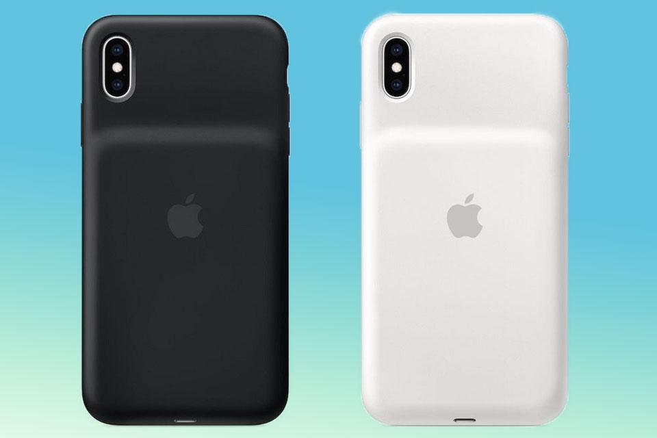 Imagem de Apple anuncia capas com bateria para o iPhone XR, XS e XS Max no tecmundo