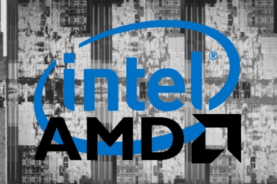 Imagem de A Intel estaria interessada em comprar a AMD? no tecmundo