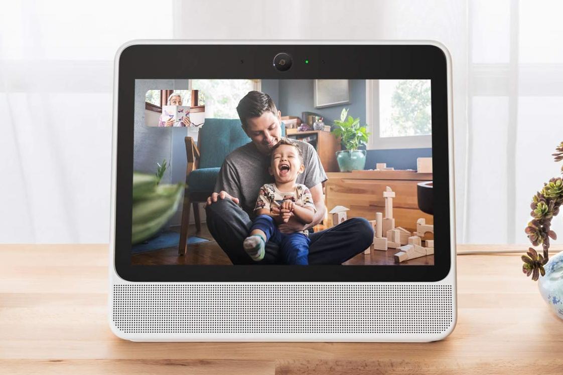 Imagem de Funcionários do Facebook deram 5 estrelas para produto da empresa na Amazon no tecmundo