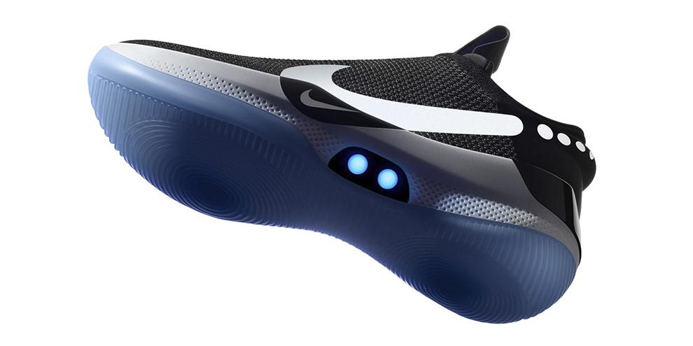 b8956932356 Nike divulga nova geração de tênis que se ajustam sozinhos - TecMundo