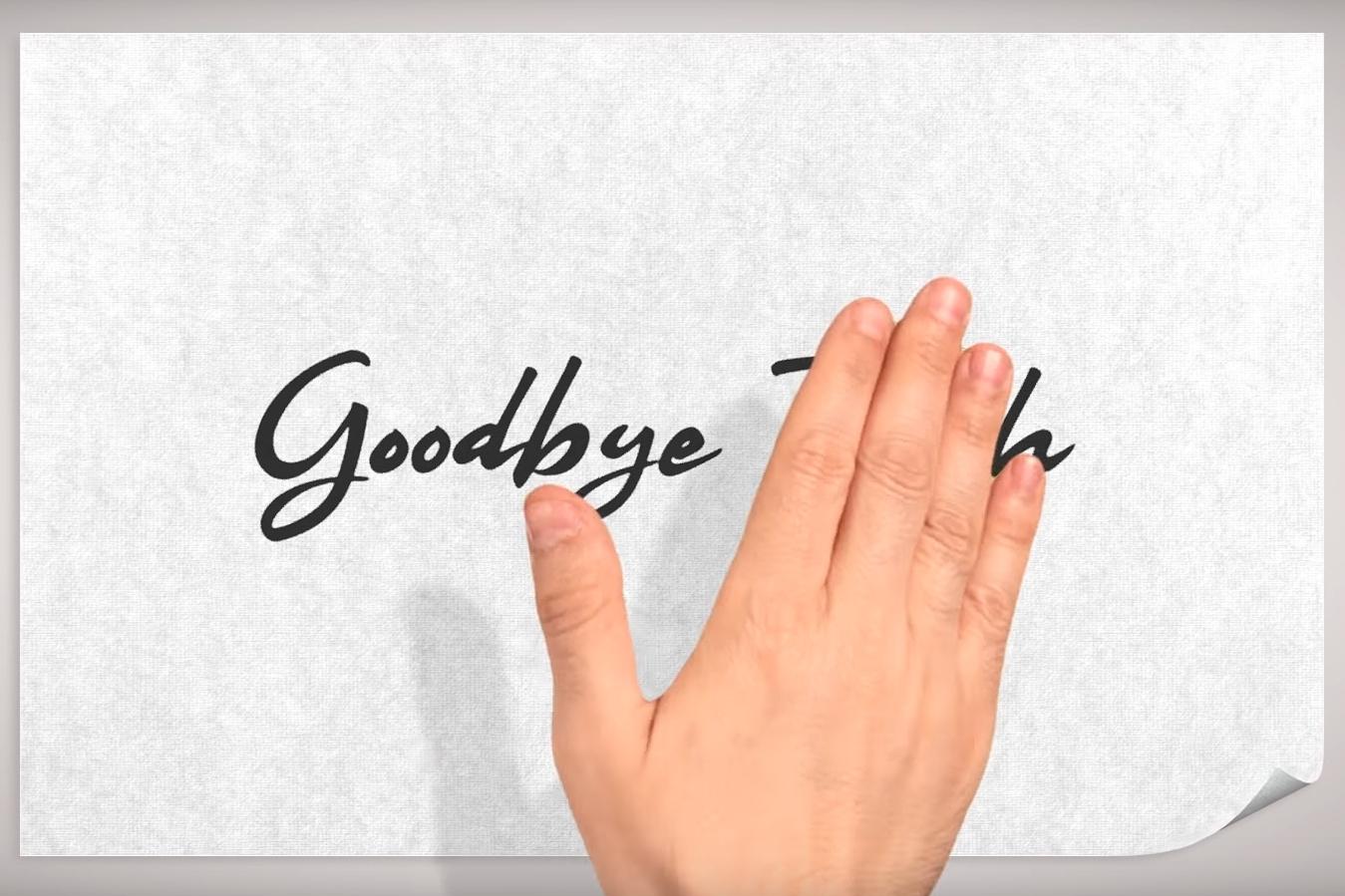 Imagem de LG divulga teaser de celular controlado por gestos no tecmundo