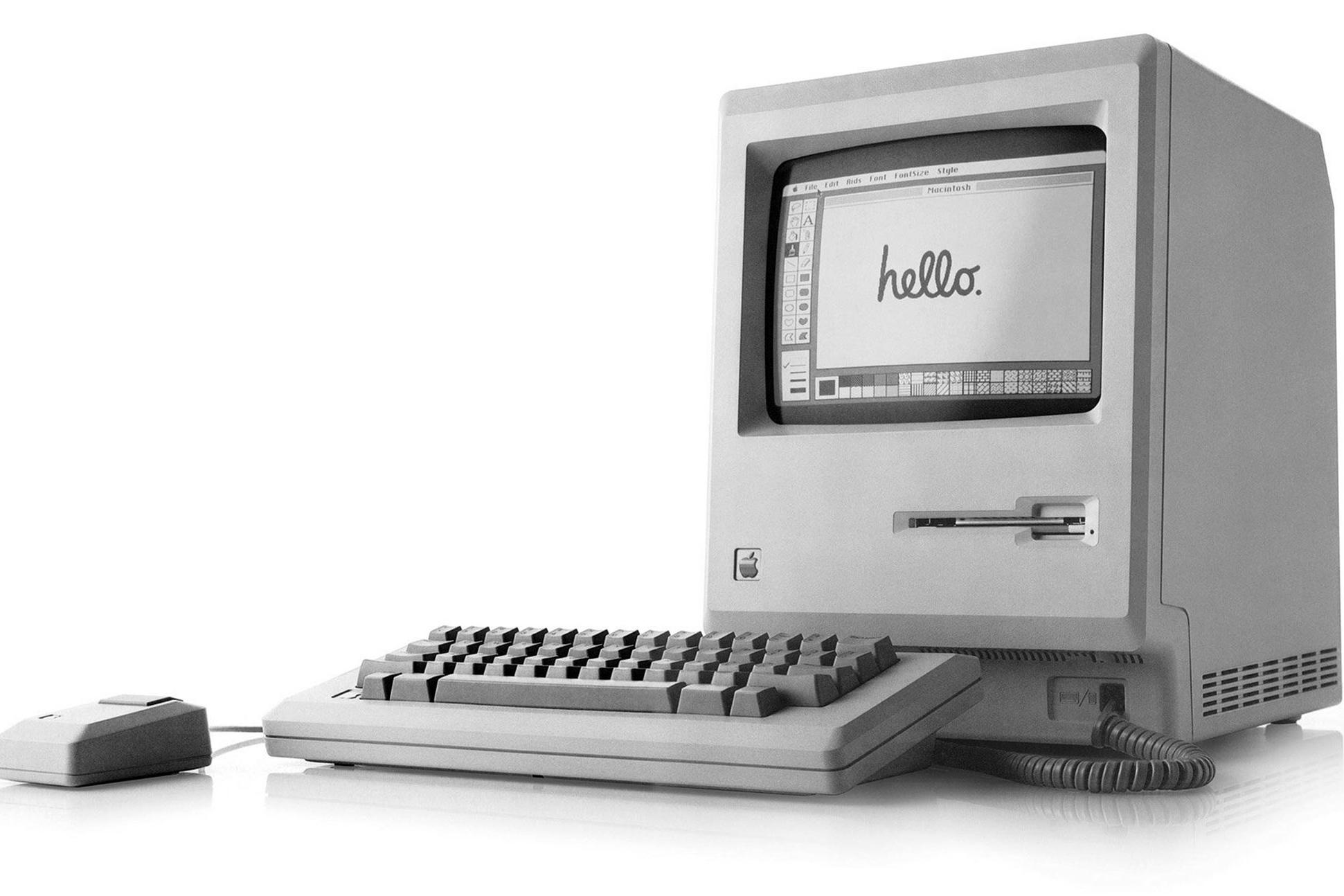 Imagem de Apple Macintosh completa 35 anos de lançamento no tecmundo