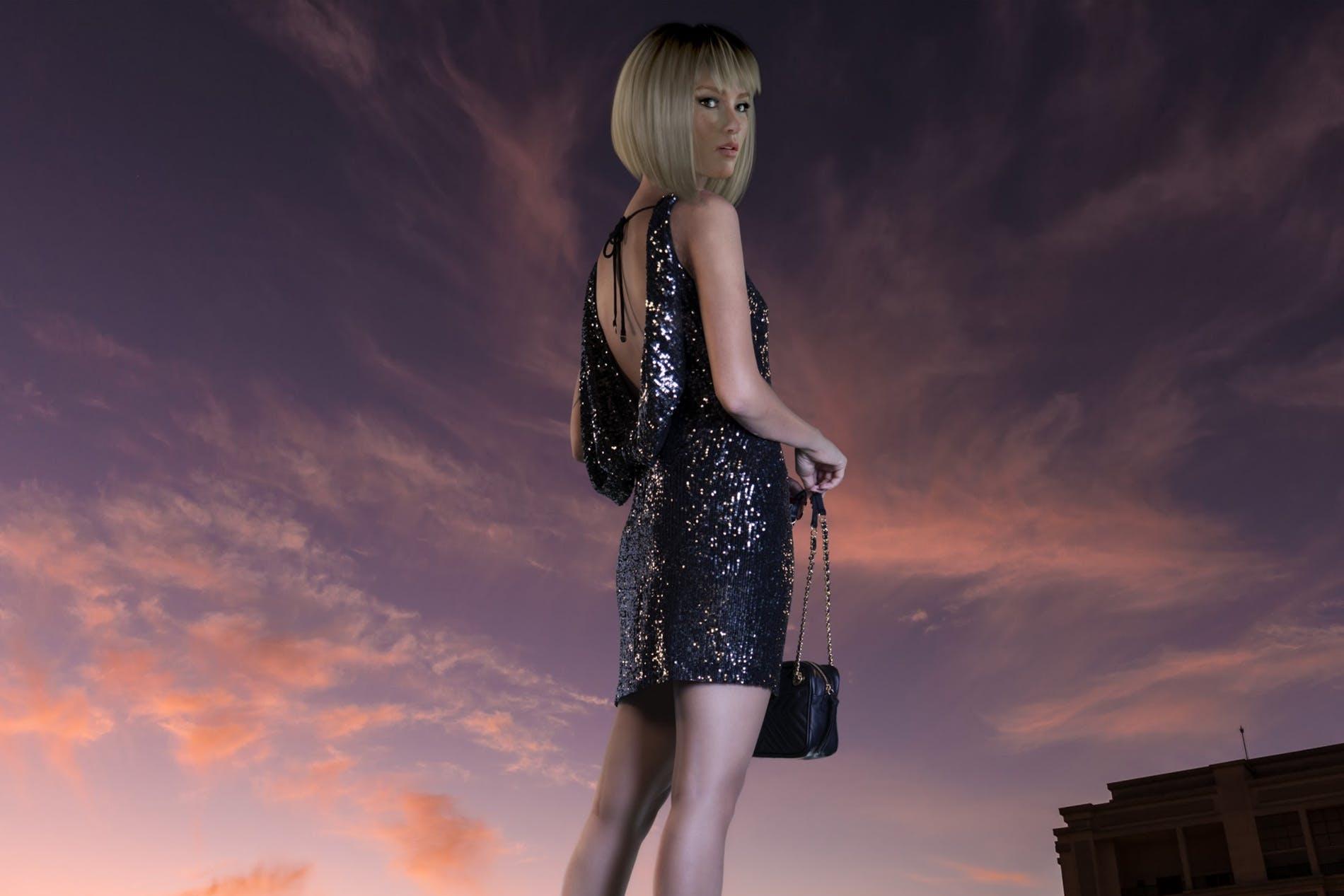 Imagem de Nova influenciadora digital brasileira de moda é uma... boneca virtual! no tecmundo