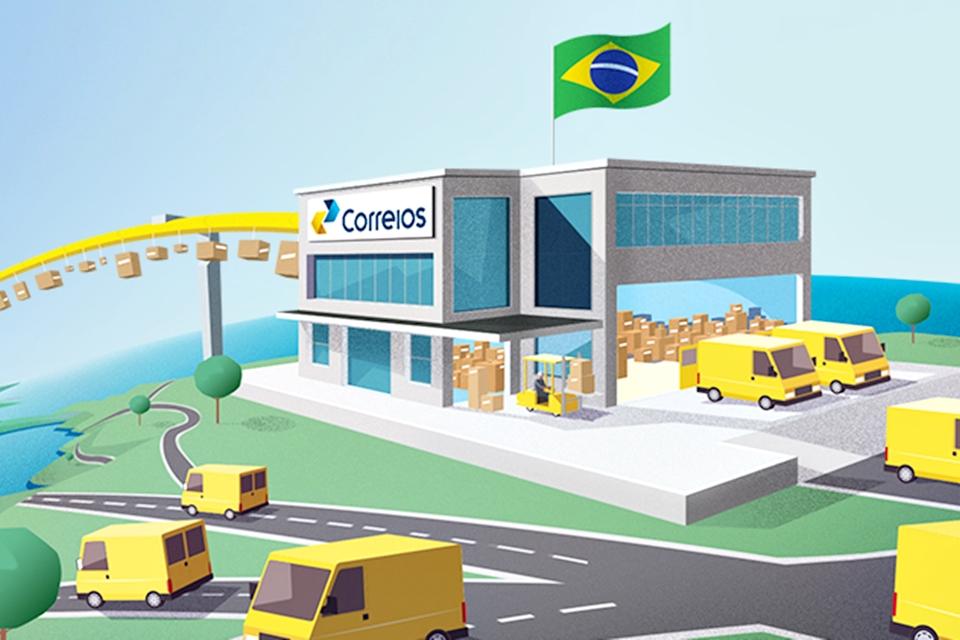 Imagem de Correios e Visa lançam novo serviço de importação dos EUA para o Brasil no tecmundo