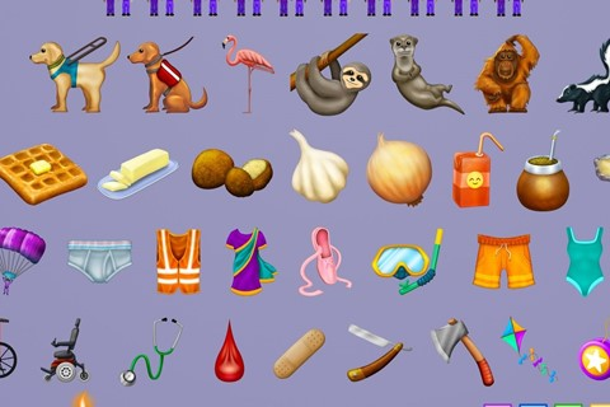 Imagem de Chimarrão, inclusão e mais: veja os 230 novos emojis confirmados para 2019 no tecmundo