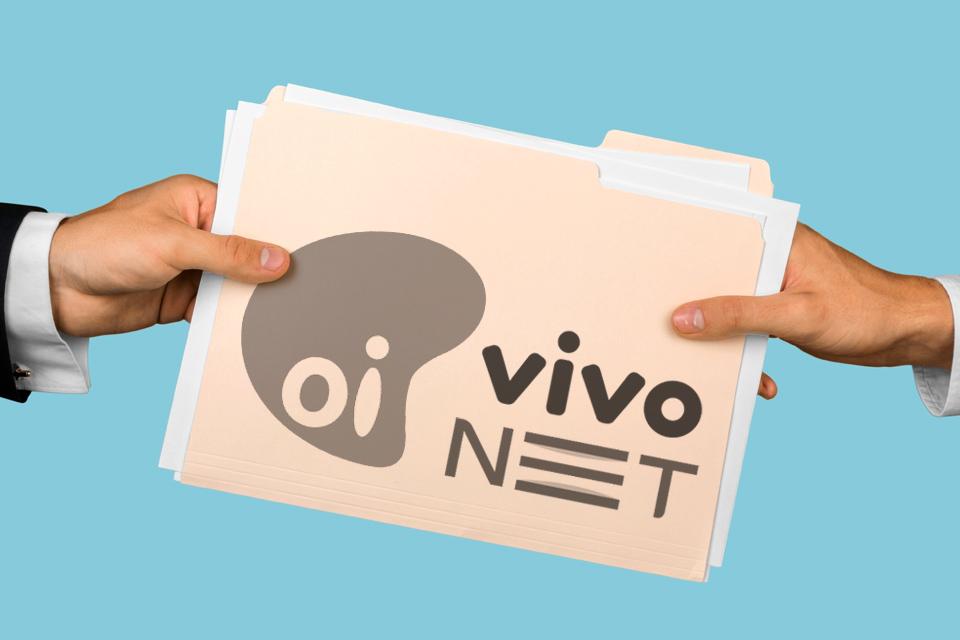 Imagem de Vivo, Net e Oi trocam dados pessoais de clientes sem autorização no tecmundo