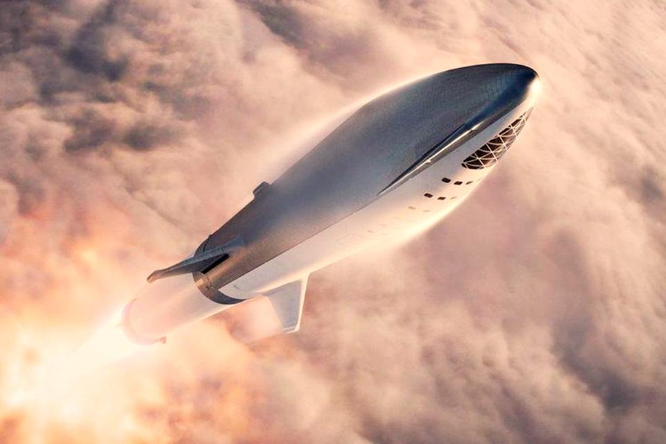 Imagem de Elon Musk chuta o preço de quanto vai custar uma passagem para Marte no tecmundo