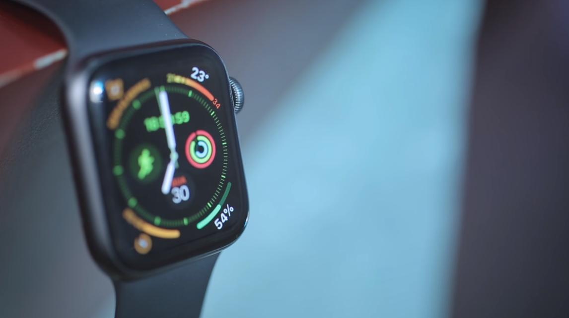 4b60b8f48 Apple Watch Series 4 review