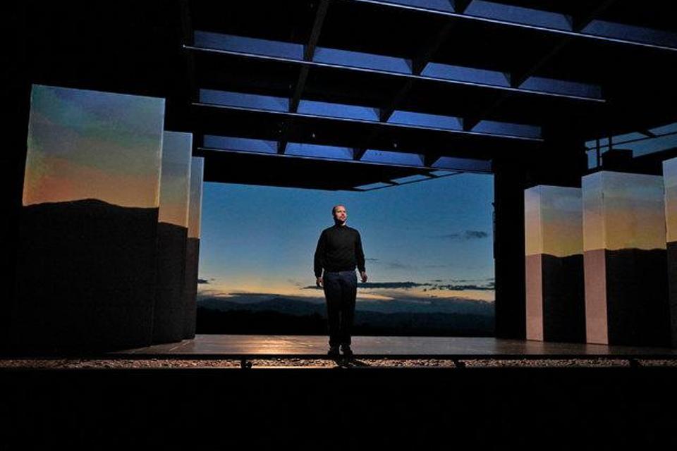 Imagem de Você sabia? Vida de Steve Jobs já virou até ópera vencedora do Grammy no tecmundo