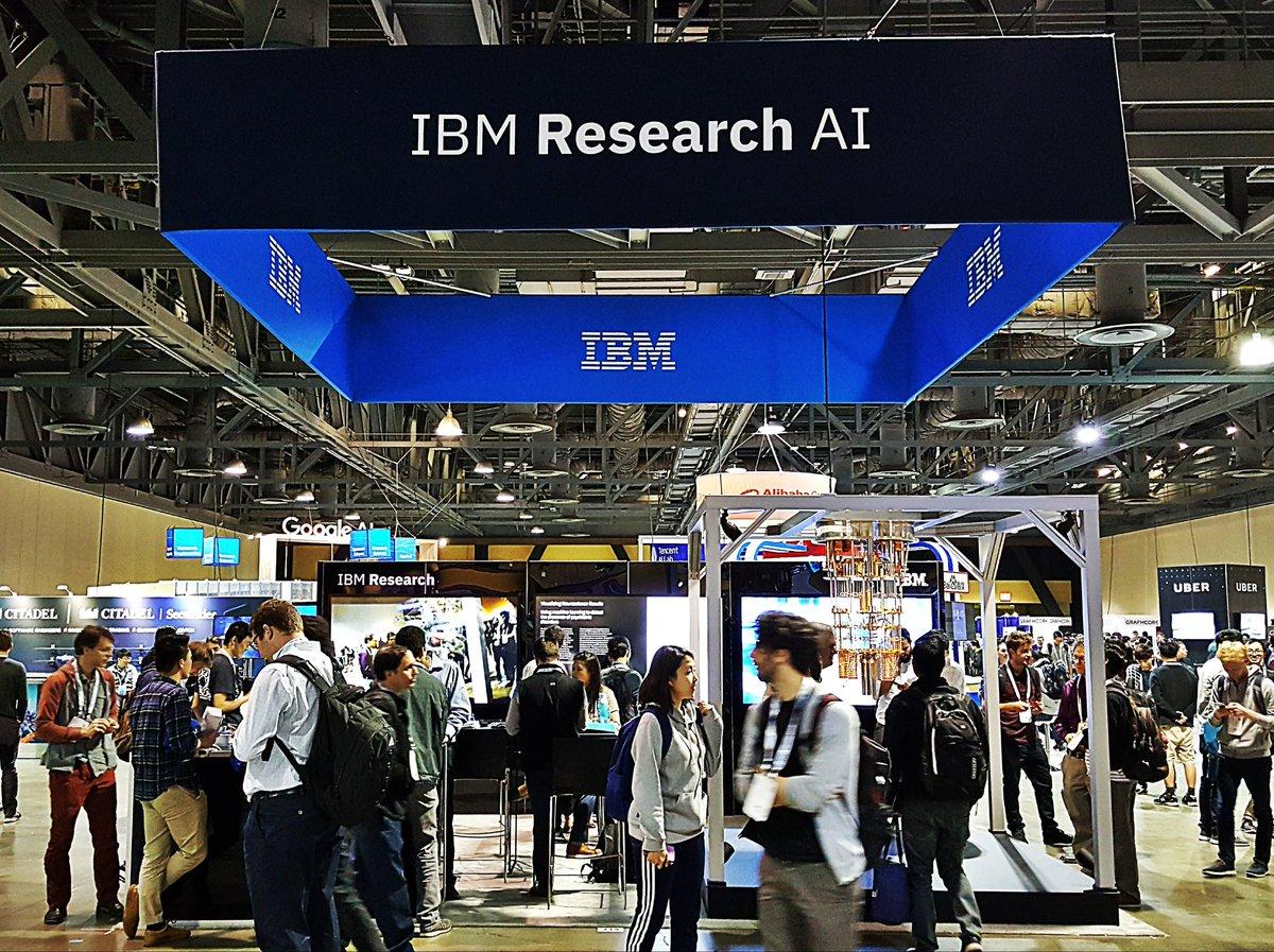 Imagem de IBM vai contar com centro de pesquisa em inteligência artificial no Brasil no tecmundo