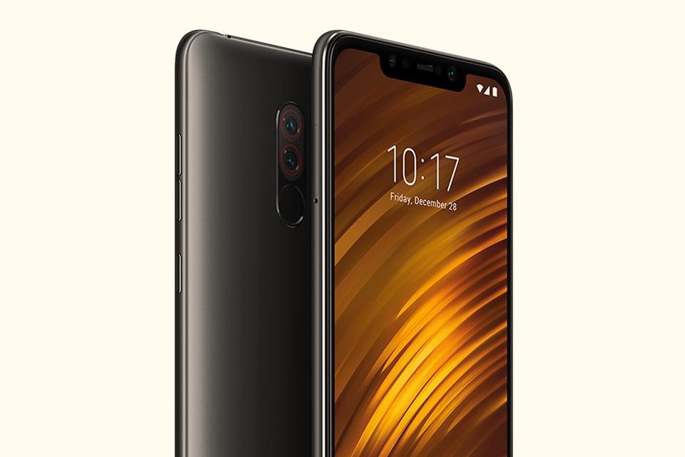 Imagem de DL confirma venda do Xiaomi Pocophone F1 e do Redmi Note 6 Pro no Brasil no tecmundo