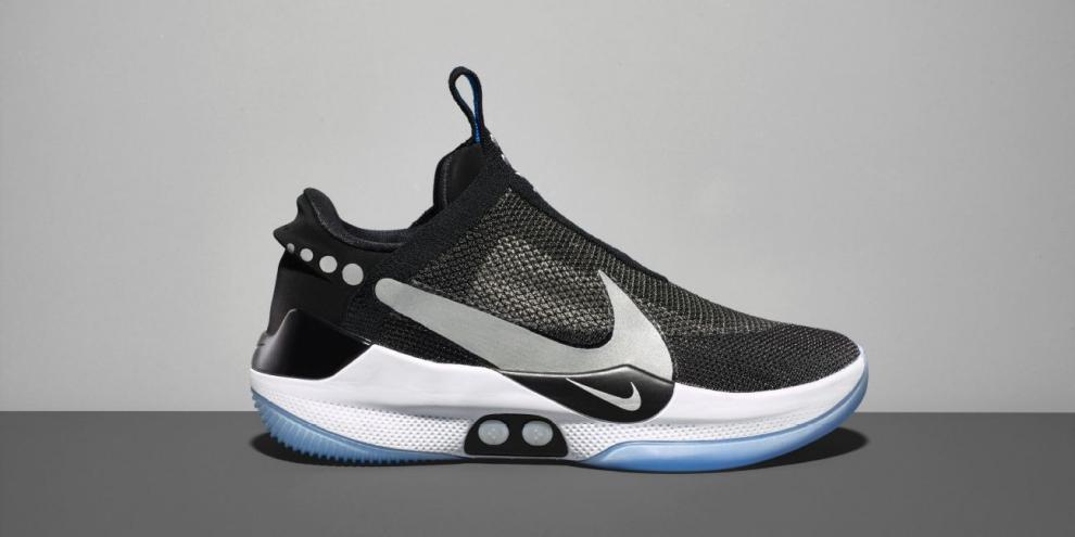 af31637dff Modernidades  Tênis inteligente da Nike falha após atualização do ...