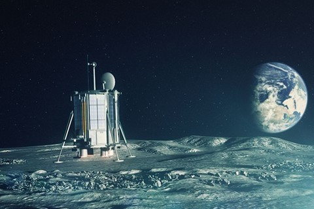 Imagem de Assista ao vivo: SpaceX lança hoje primeira missão privada à Lua no tecmundo