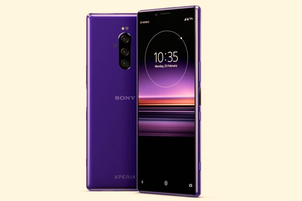 """Imagem de Sony troca a linha XZ pelo """"ultra-premium"""" Xperia 1 e novos intermediários no tecmundo"""