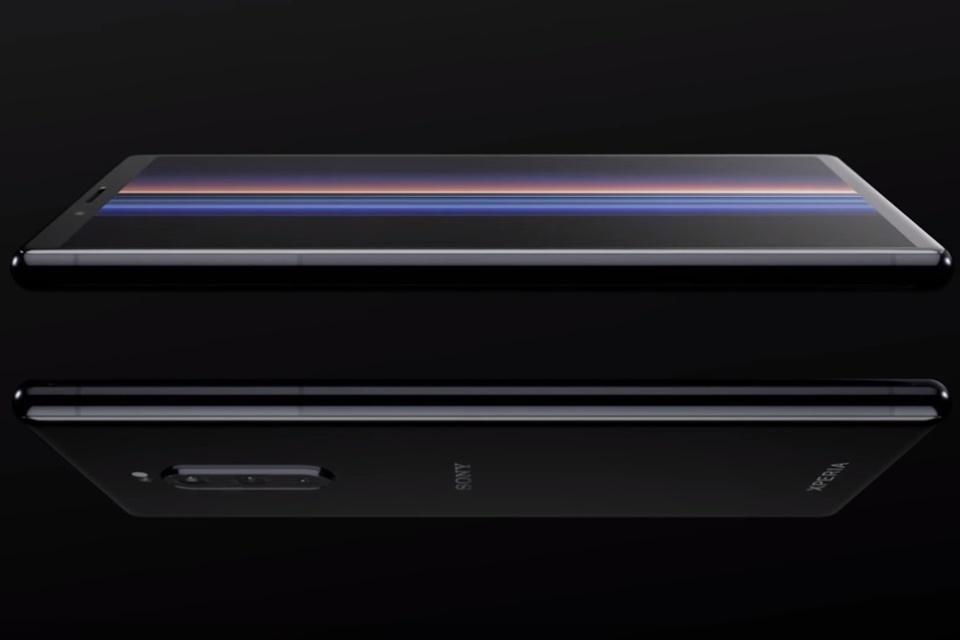 """Imagem de Tudo sobre o Xperia 1, o top de linha da Sony com tela """"de cinema"""" no tecmundo"""