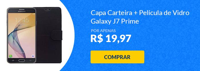 Galaxy J7 Prime