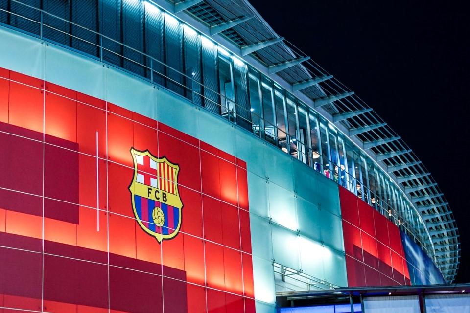 Imagem de Estádio Camp Nou, do Barcelona, é o primeiro da Europa a ter cobertura 5G no tecmundo