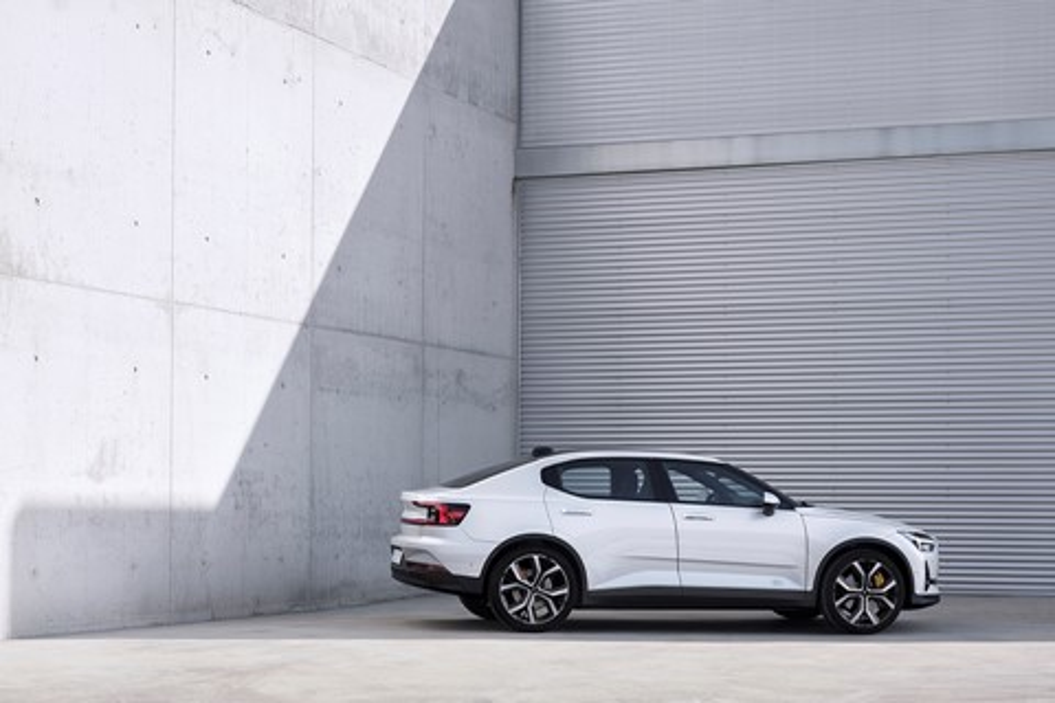 Imagem de Polestar 2: Volvo apresenta carro concorrente do Tesla Model 3 no tecmundo