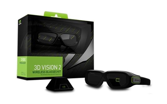 cd9ed609e50a6 NVIDIA finalmente abandona suporte para óculos 3D gamer ao ...