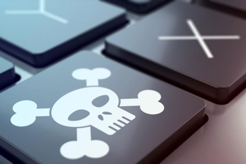 Imagem de A pirataria diminui com a oferta de serviços melhores e mais acessíveis no tecmundo