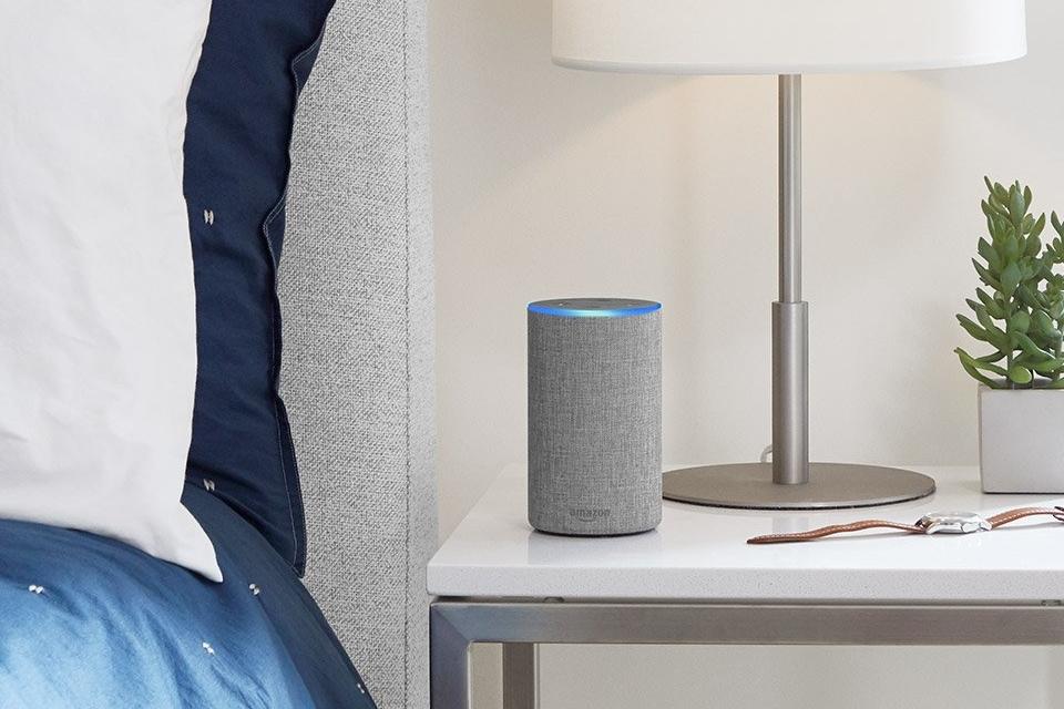 Imagem de Amazon Brasil inicia testes com a Alexa em português no tecmundo