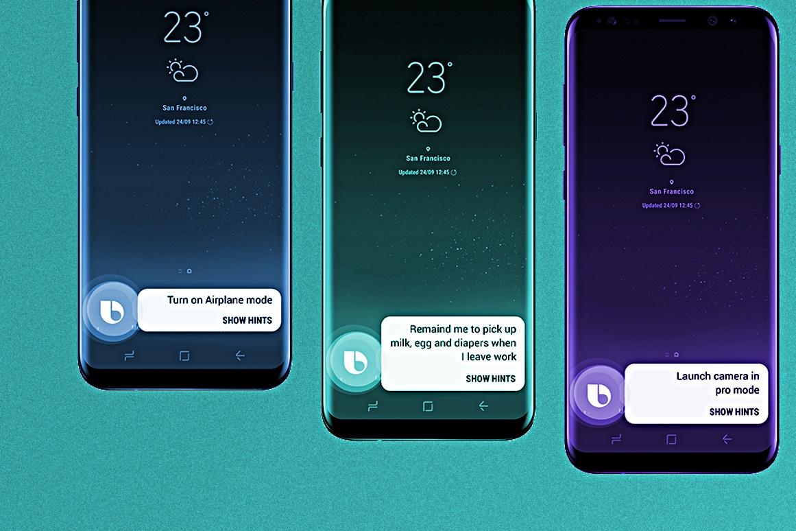 Imagem de Bixby em PT-BR está em desenvolvimento, confirma Samsung no tecmundo