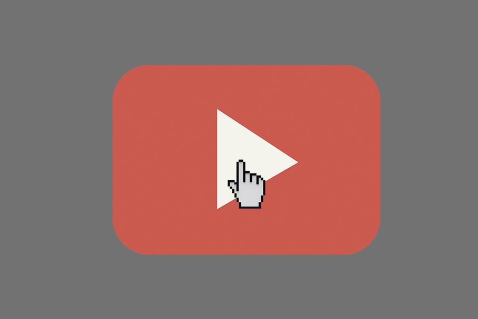 Imagem de Tutorial: aprenda a criar GIFs de vídeos do YouTube no tecmundo