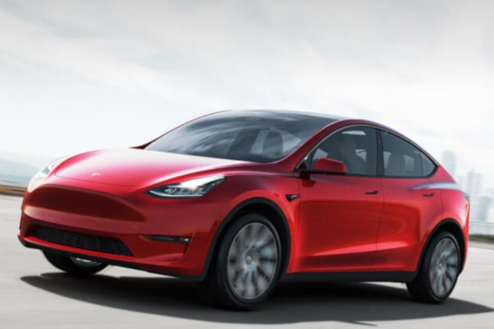 Imagem de Tesla anuncia Model Y, primeiro SUV compacto da marca no tecmundo