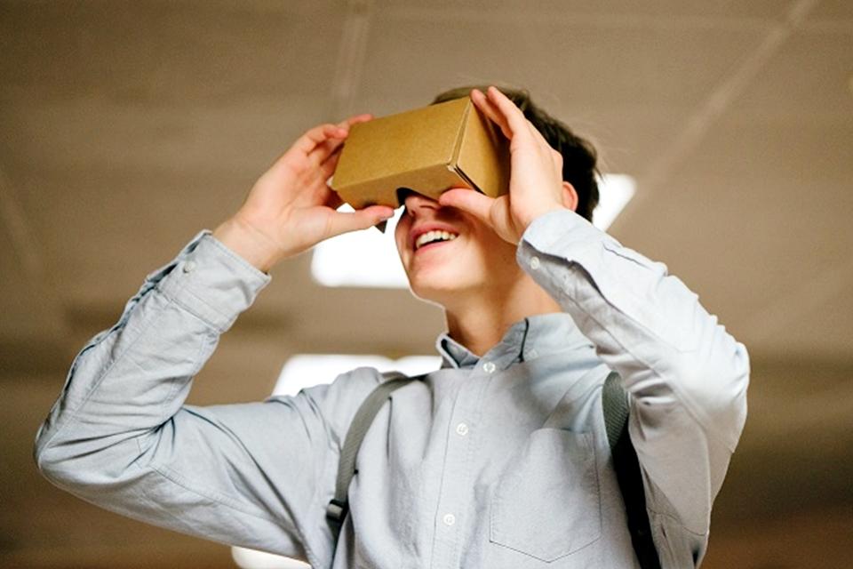 Imagem de Estudantes de engenharia testam ensino à distância em laboratório virtual no tecmundo