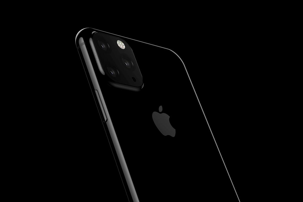 Imagem de Câmera da próxima geração do iPhone pode ser tripla e em formato quadrado no tecmundo