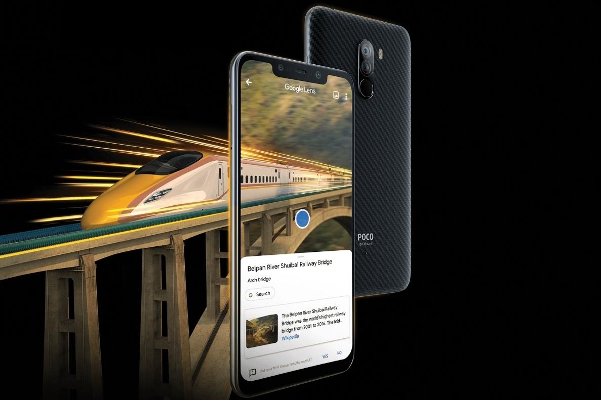 Imagem de Suposto Pocophone F2 aparece na web com Snapdragon 855 no tecmundo
