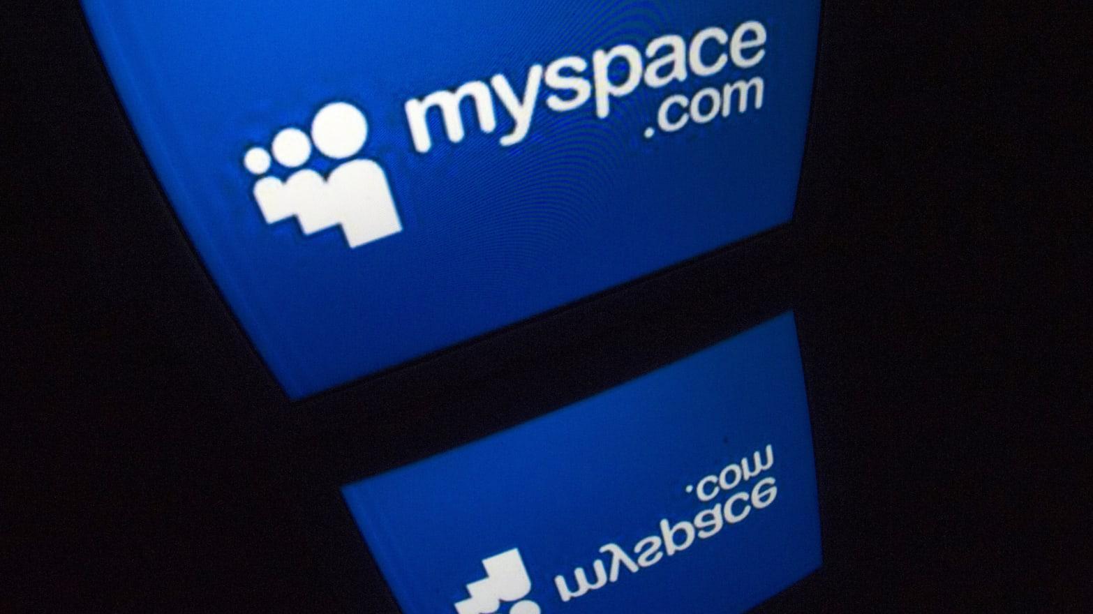 Imagem de MySpace confessa que perdeu todas as músicas publicadas entre 2003 e 2015 no tecmundo