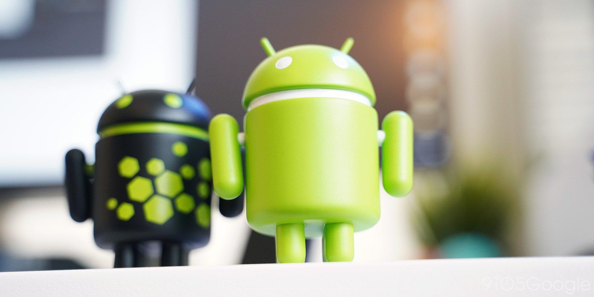 Imagem de Google pode estar pensando em Android para celulares sem touchscreen no tecmundo