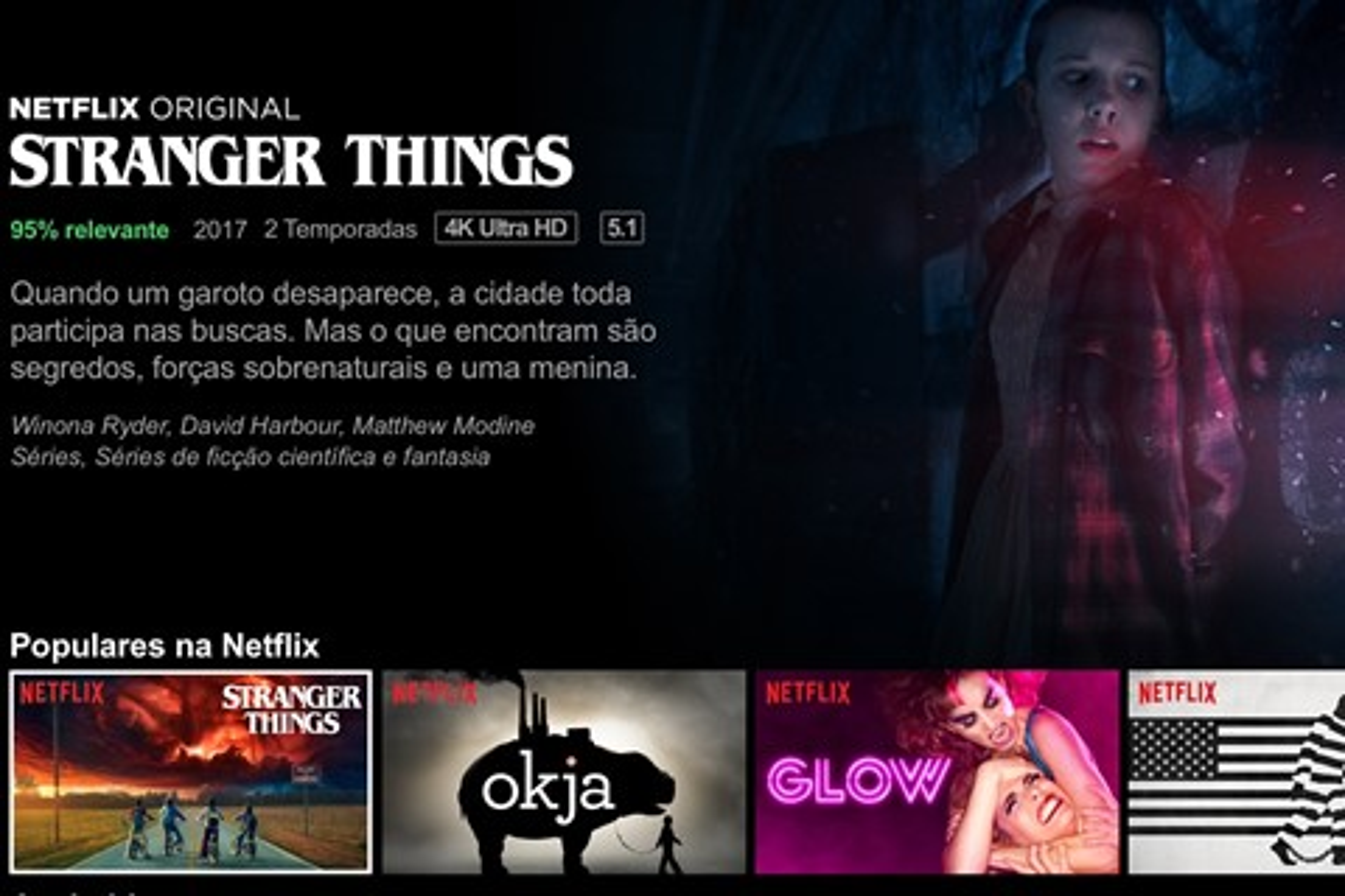 Imagem de Netflix é punida no Brasil após sugerir roubar WiFi do vizinho em comercial no tecmundo