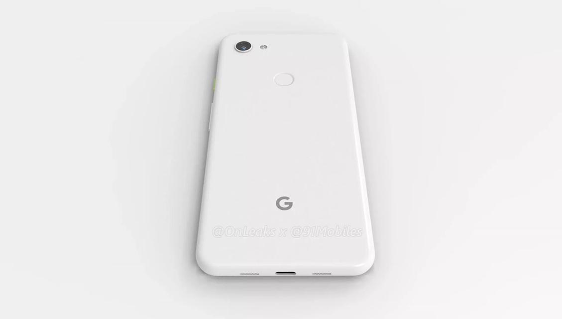 Imagem de Google Pixel 3a e 3a XL vão ser os novos celulares intermediários da Google no tecmundo