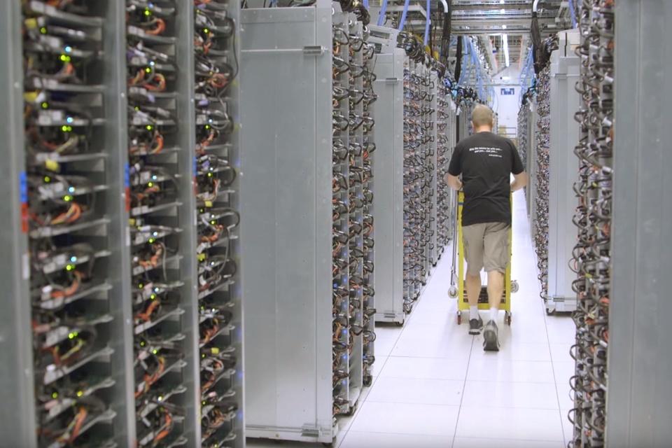 Imagem de Como usufruir do seu Big Data com a computação em nuvem no tecmundo