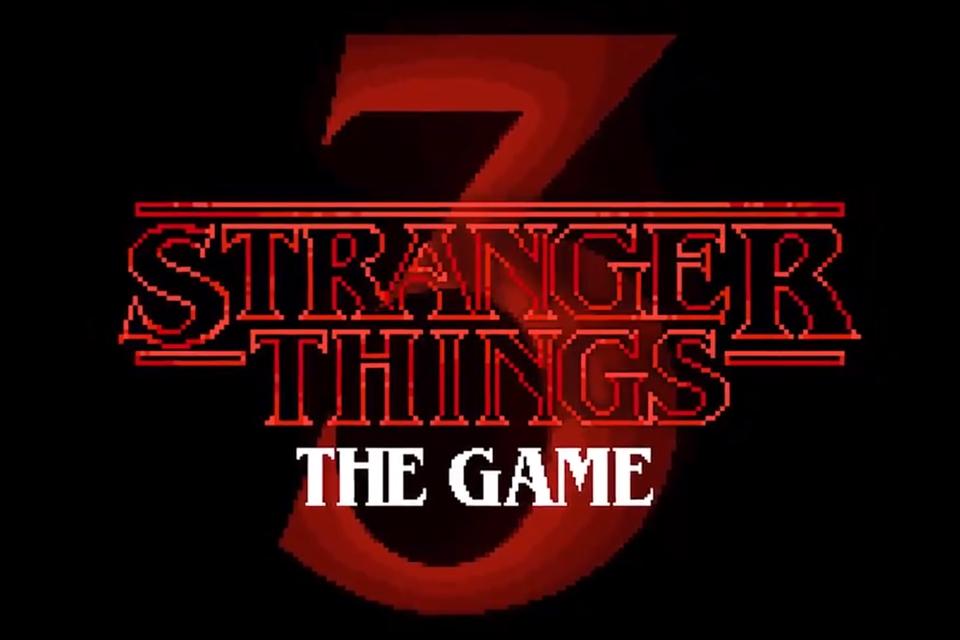"""Imagem de Game retrô da 3ª temporada de """"Stranger Things"""" chega no dia 4 de julho no tecmundo"""
