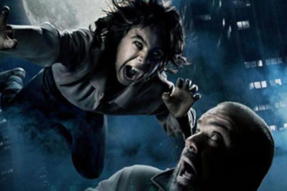 """Imagem de Falamos com a pessoa que fez a novela """"Os Mutantes"""" ressurgir na internet no tecmundo"""