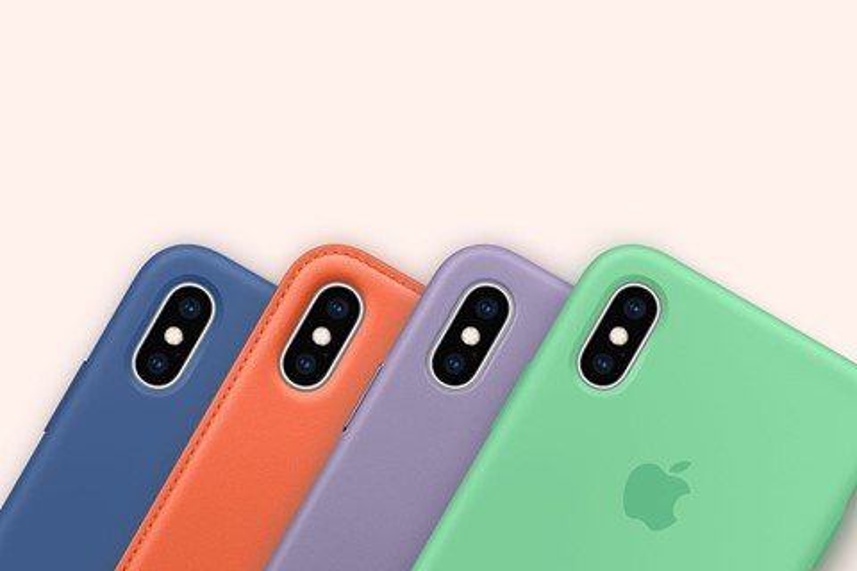 Imagem de Apple traz novas cores em cases de iPhone e correias para Apple Watch no tecmundo