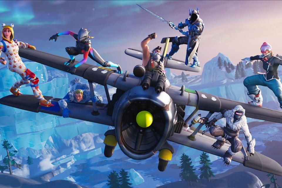 Imagem de Fortnite alcança 250 milhões de jogadores e segue atrás de Minecraft no tecmundo