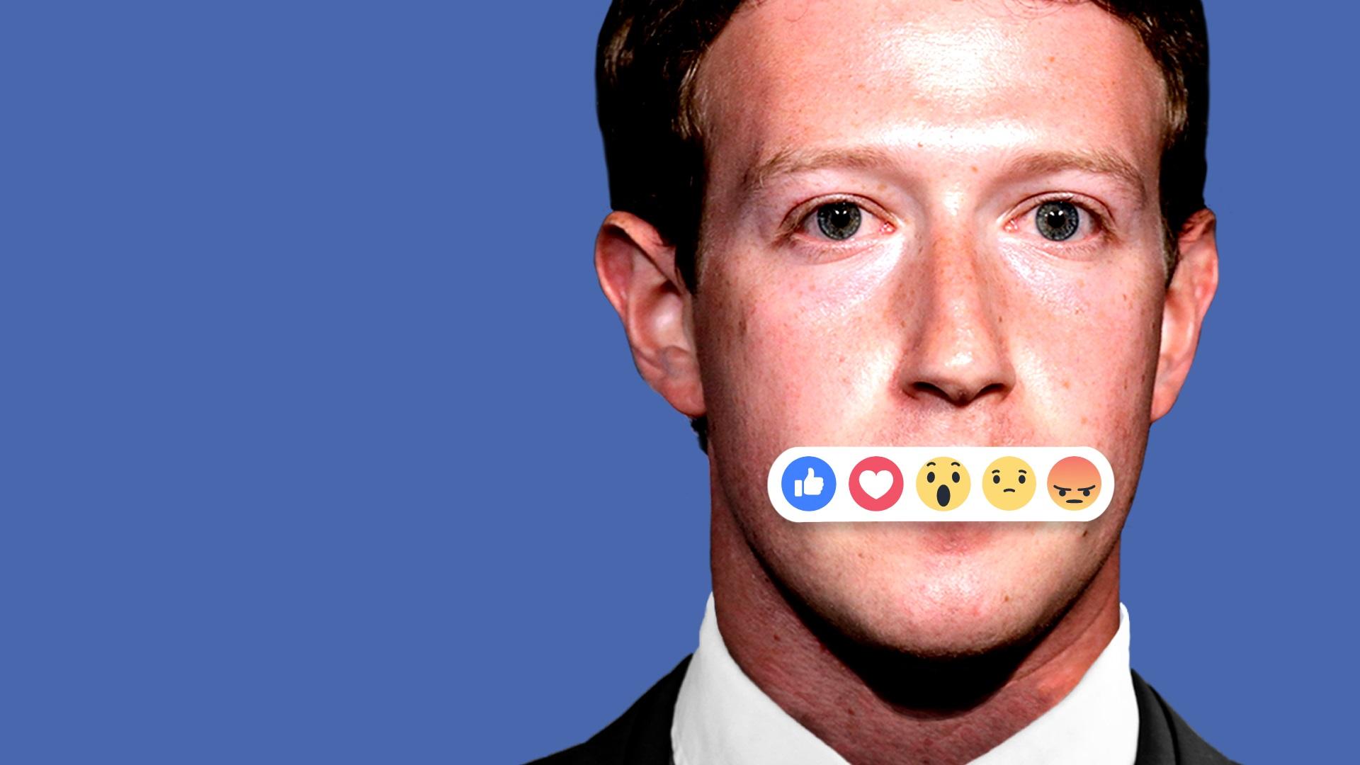 Imagem de Escândalo CA? Ao que parece, o Facebook já sabia de tudo antes da exposição no tecmundo