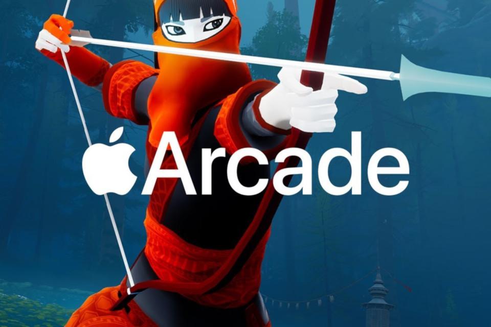 Imagem de Apple Arcade é o novo serviço de assinatura para games pagos da App Store no tecmundo