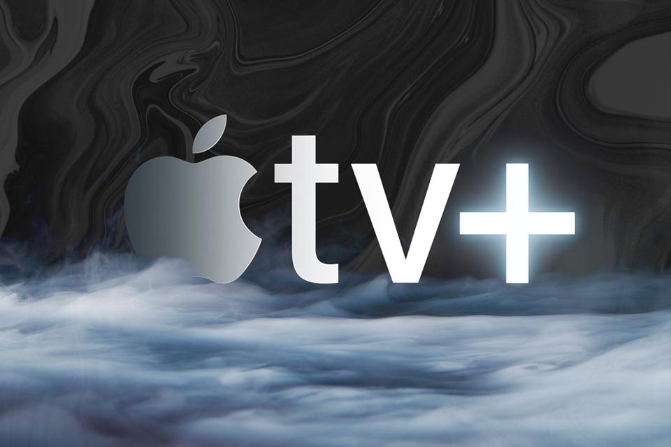 Imagem de Resumo: Apple TV+, cartão de crédito e tudo o que rolou no evento da Apple no tecmundo
