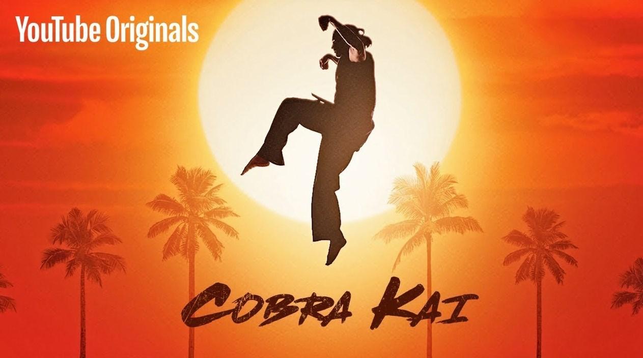Cobra Kai.