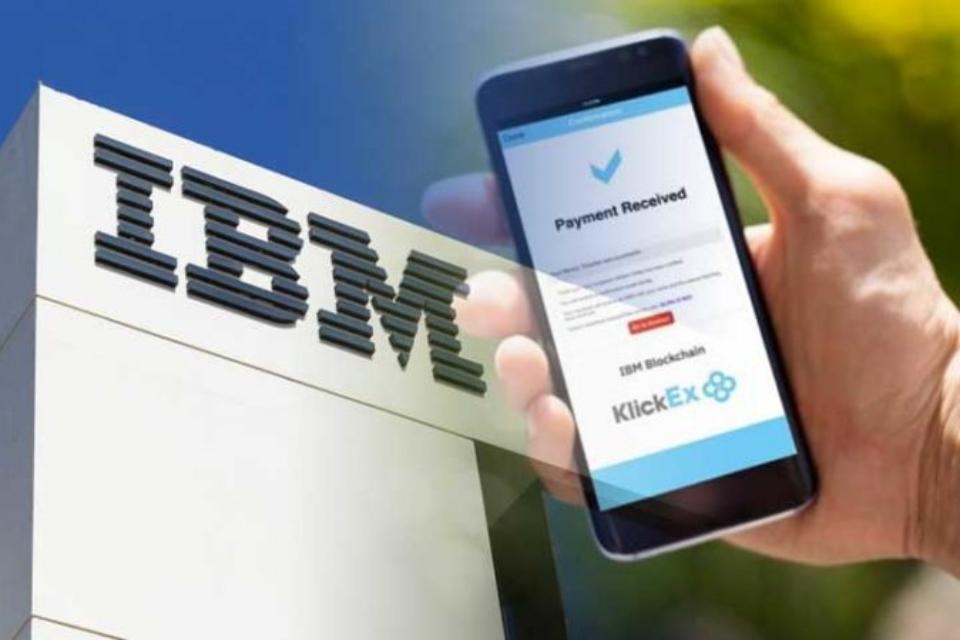 Imagem de Rede de blockchain da IBM para transações começa a funcionar em 72 países no tecmundo
